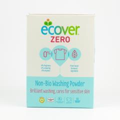 Ecover Prací prášek ZERO bez parfemace 750 g