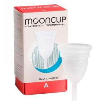 Mooncup Menstruační kalíšek velikost A (větší) 1 ks