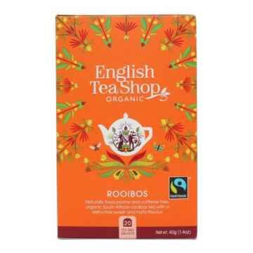 English Tea Shop Rooibos 20 ks, 40 g