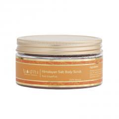 BodhiSpa Tělový peeling Himalájská sůl a grep 250 ml