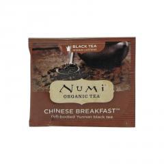 Numi Černý čaj Chinese Breakfast 1 ks, 2 g