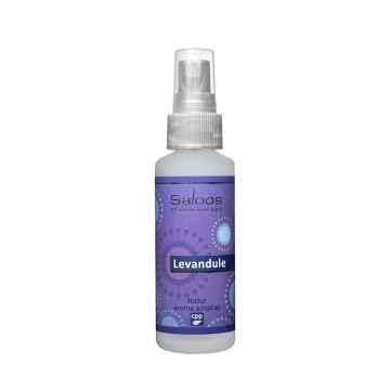 Saloos Airspray levandule, Natur Aroma 50 ml