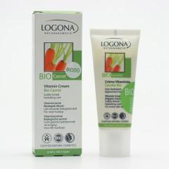 Logona Krém vitamínový, karotka 40 ml