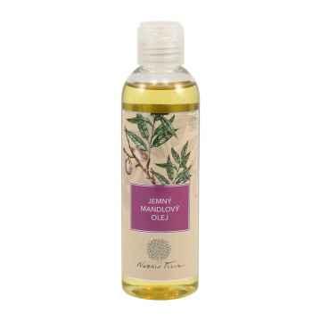 Nobilis Tilia Mandlový olej, jemný 200 ml