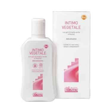 Gel pro intimní hygienu s niaouli 250 ml
