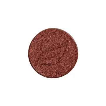 puroBIO cosmetics Minerální oční stíny 21 Red Copper 2,5 g, náplň