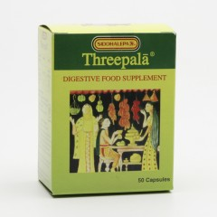 Siddhalepa Ayur Threepala, kapsle 50 ks