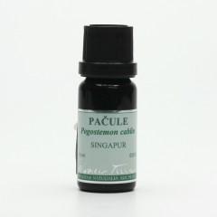 Nobilis Tilia Pačule 10 ml