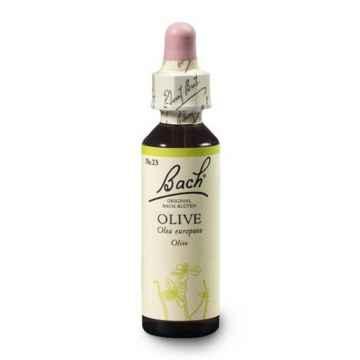 Dr. Bach Esence Olive 20 ml