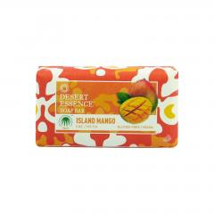 Desert Essence Tuhé mýdlo mango 155 g