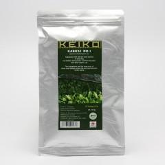 Keiko Zelený čaj Kabuse No 1, pyramidky 16 ks, 48 g