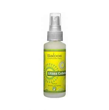 Saloos Airspray litsea cubeba, Natur Aroma 50 ml