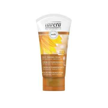Lavera Samoopalovací pleťový krém, Sun Sensitive 50 ml