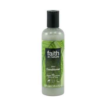 Faith in Nature Kondicionér máta 250 ml