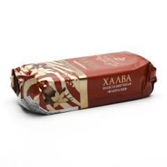 ostatní Chalva slunečnicová vanilková s kakaem Fantazie 270 g