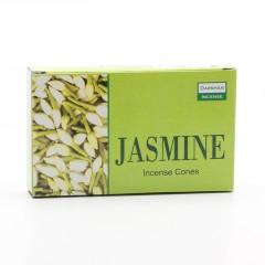Darshan Vonné jehlánky indické Jasmin 10 ks