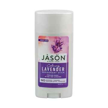Jason Tuhý deodorant levandulový 71 g