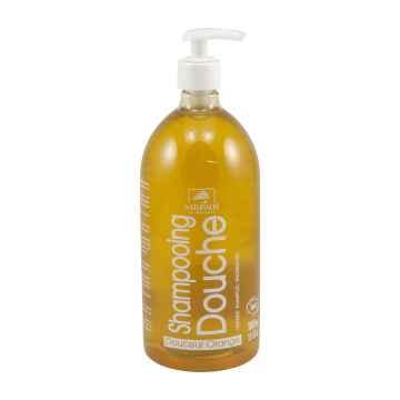 Sprchový šampon XXL pomeranč 1 l