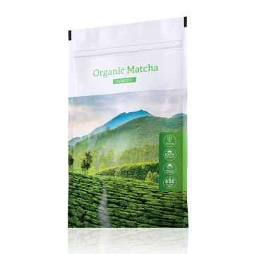 Energy Organic Matcha, bio 50 g
