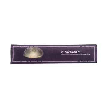 Himalayan Herbal Vonné tyčinky nepálské Cinnamon 15 ks
