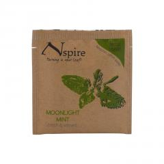 Numi Organic Tea Bylinný čaj Moonlight Mint, Nspire Tea 3 g, 1 ks