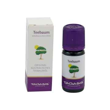 Taoasis Tea tree 10 ml, krabička