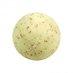 Ceano Cosmetics Krémová kulička do koupele ananas 1 ks, 50 g