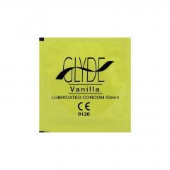 Glyde Kondomy Vanilla 10 ks