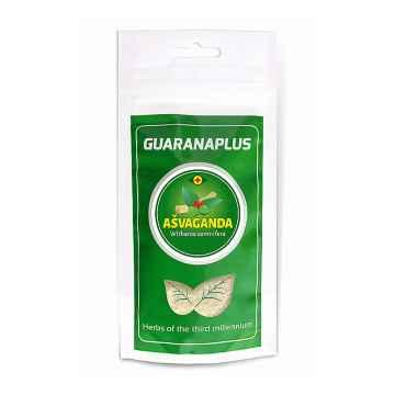 Guaranaplus Ašvaganda, prášek 100 g