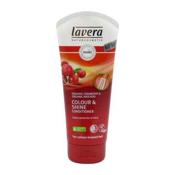 Lavera Kondicionér Colour & Shine, Hair Pro 200 ml