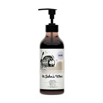 Yope Sprchový gel třezalka 400 ml