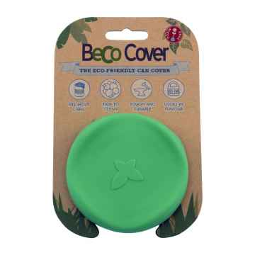 Beco Pets Beco Can Cover 1 ks, zelená
