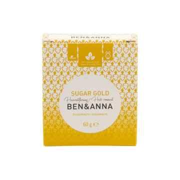 Ben & Anna Depilační cukrová pasta 60 g
