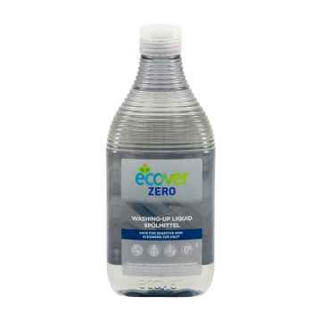 Ecover Čistič na nádobí ZERO bez parfemace 450 ml