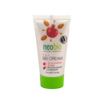Neobio BB krém 30 ml