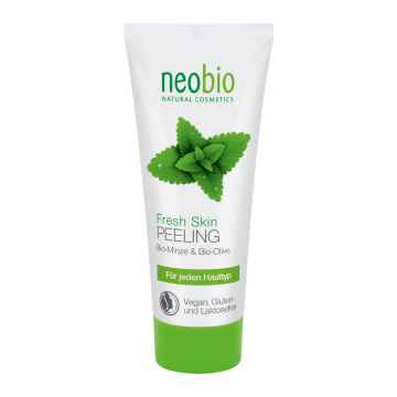 Neobio Peeling, Fresh Skin 100 ml