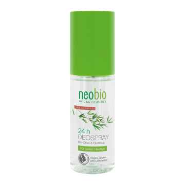 Neobio Deo spray 100 ml