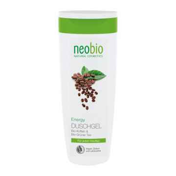 Neobio Sprchový gel Energy 250 ml