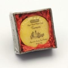 Siddhalepa Mýdlo Turmeric, Ayurveda Luxury Spa 60 g