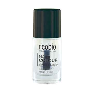 Lak na nehty 01 Magic Shine a Topcoat 8 ml