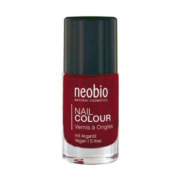 Neobio Lak na nehty 06 Vampire's Dream 8 ml