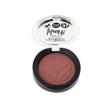 puroBIO cosmetics Tvářenka 06 Cherry Blossom 5,2 g