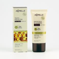 Acorelle Noční krém s propolisem, Komplex AOA 50 ml