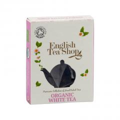 English Tea Shop Bílý čaj 9 g, 1 ks