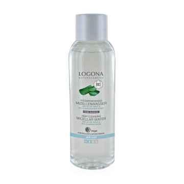 Logona Hluboce čisticí Micelární voda 125 ml