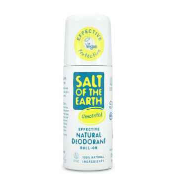 Salt of the Earth Deo roll-on, bez parfemace 75 ml