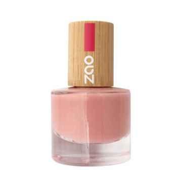 Lak na nehty 662 Antic Pink 8 ml
