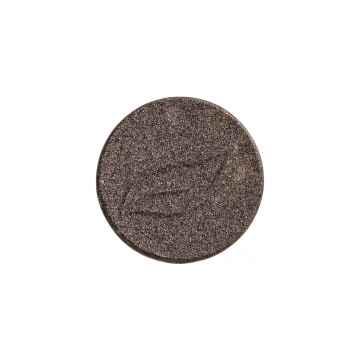 puroBIO cosmetics Minerální oční stíny 19 Intensive Gray 2,5 g, náplň