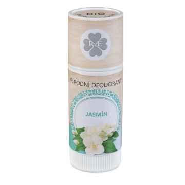 RaE Přírodní deodorant s vůní jasmínu 25 ml