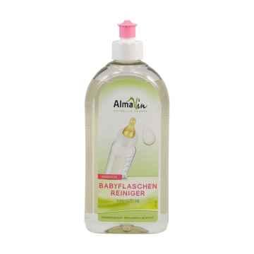 AlmaWin Mycí prostředek na kojenecké lahve a dudlíky 500 ml